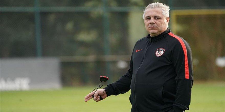 Gaziantep FK'de Sumudica'nın sözleşmesi uzatıldı