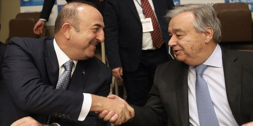 Türkiye ara buluculuk konferanslarına ev sahipliği yapacak
