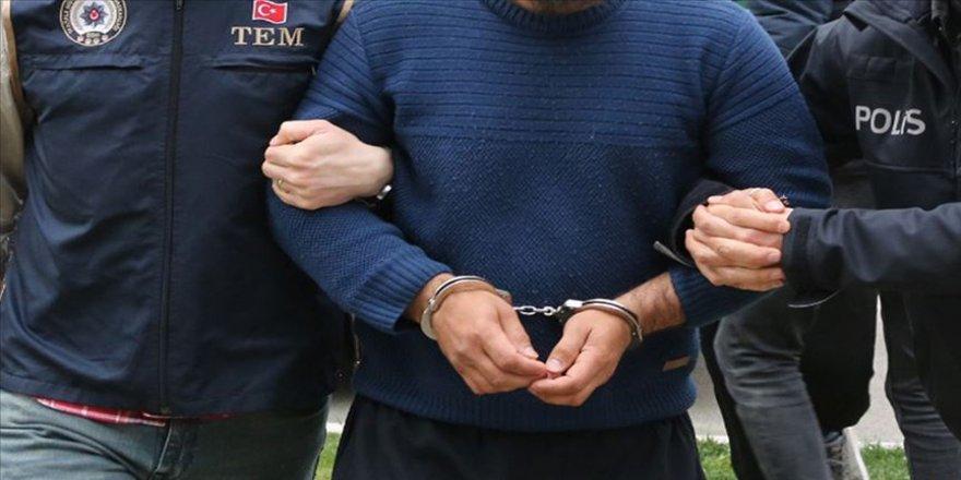 İstanbul'da eylem hazırlığındaki DEAŞ'çılar yakalandı