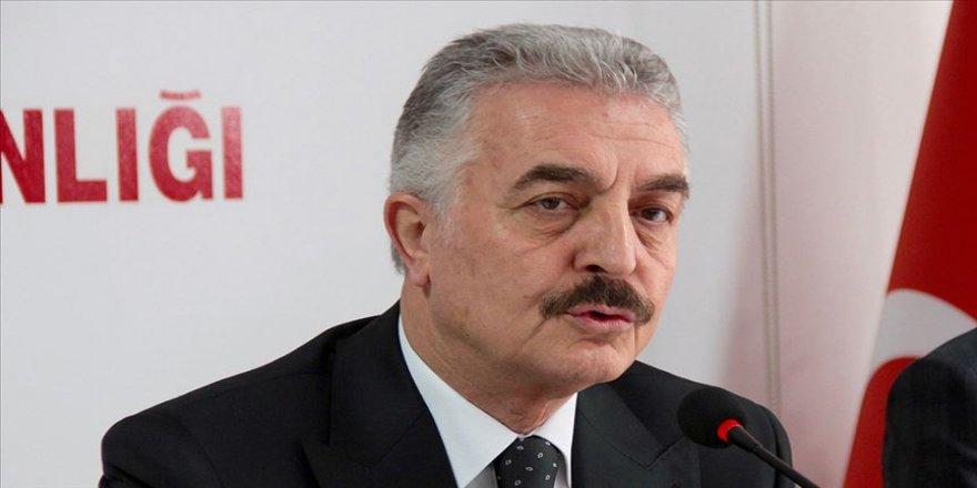 MHP'den ABD Temsilciler Meclisi kararlarına tepki
