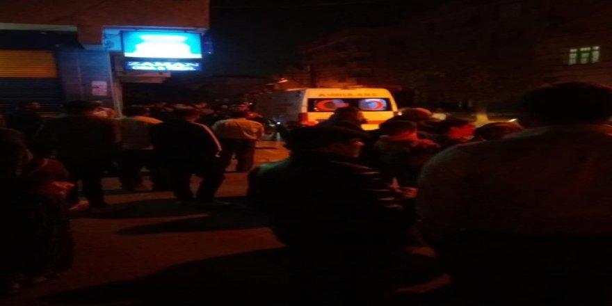 Gebze'de silahlı kavga: 1 ölü, 1 yaralı