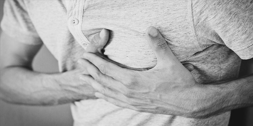 'Kalp damar hastalıkları erken yaşa çekildi'