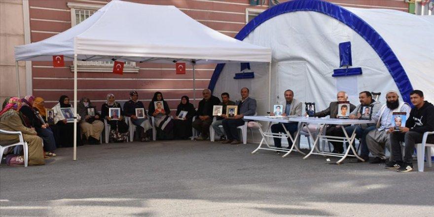 Teslim olan terörist Diyarbakır annelerine mektup yazarak destek oldu