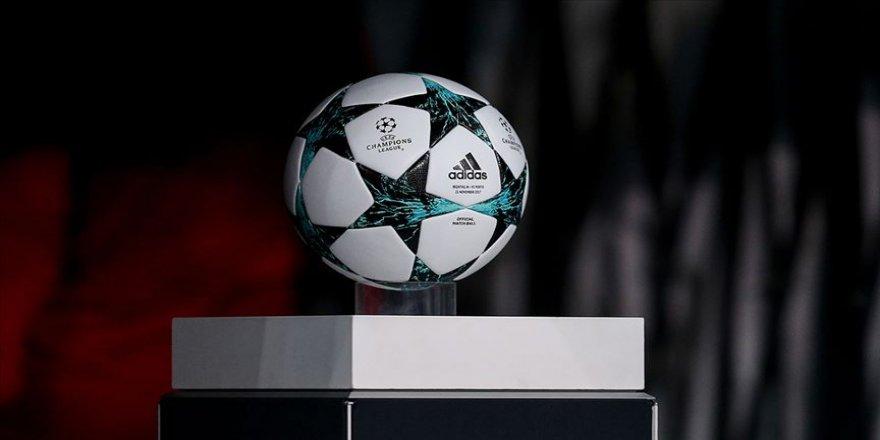 UEFA Şampiyonlar Ligi'nde 4. hafta heyecanı