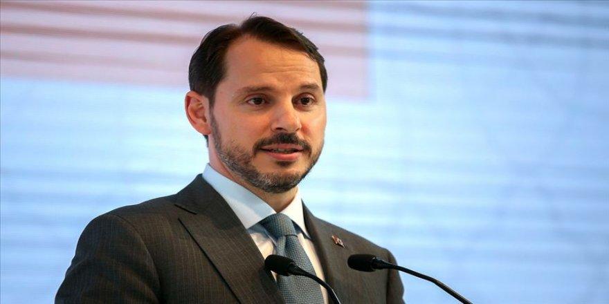Hazine ve Maliye Bakanı Albayrak: Enflasyonla mücadele adımlarımız meyvelerini veriyor
