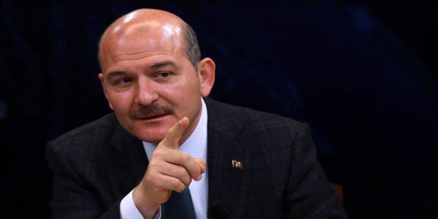 'Emperyalizm PYD'yi de PKK'yı da kullanıyor'
