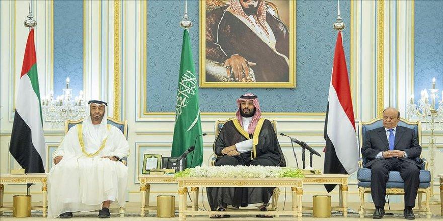 Husilerden 'Riyad Anlaşması ölü doğdu' iddiası
