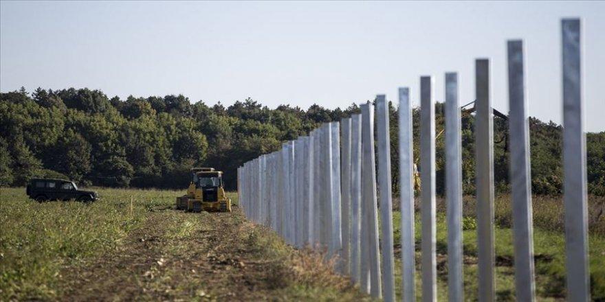 Avrupa, mültecilere karşı yeni Berlin Duvarları inşa etti
