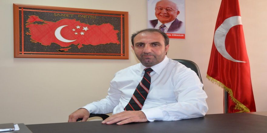 KORKMAZ,Atatürk'ün vefatının 81. yılı dolayısıyla bir mesaj yayımladı