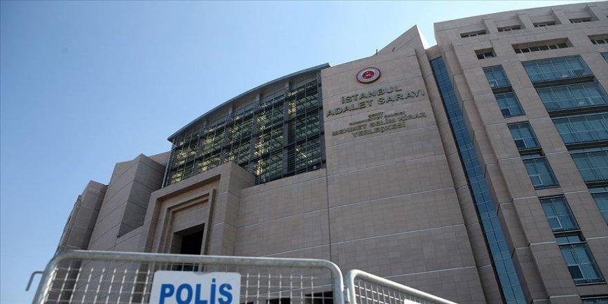 İstanbul'da yakalanan teröristlerin 'bombalı araç' hazırlığı ortaya çıktı