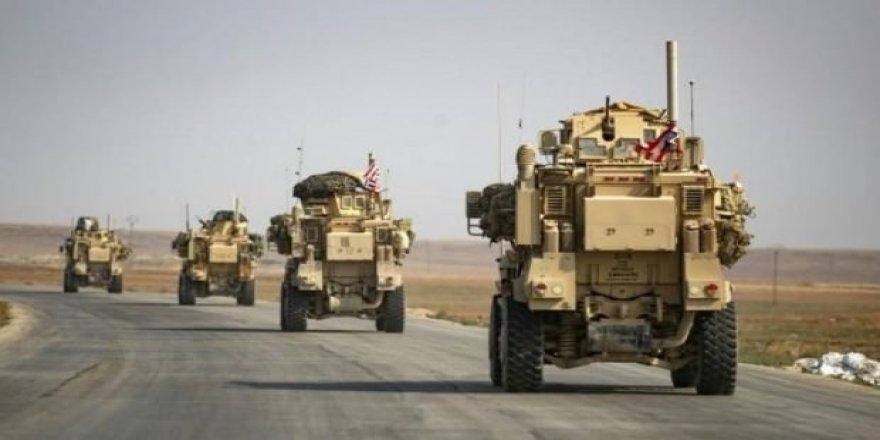 ABD'den Suriye'de yeni hamle ! Dikkat çeken detay
