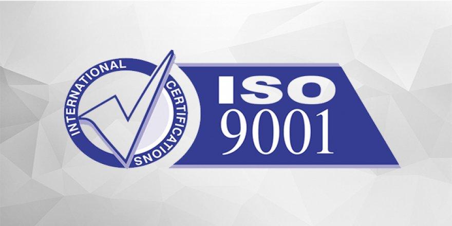 ISO Belgelendirme Firması Nedir Ne iş Yapar?