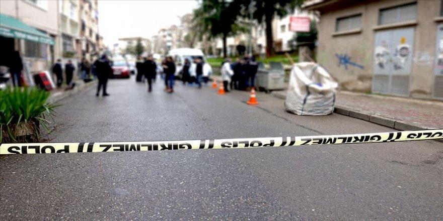 Eski İngiliz askeri görevlisi İstanbul'da ölü bulundu