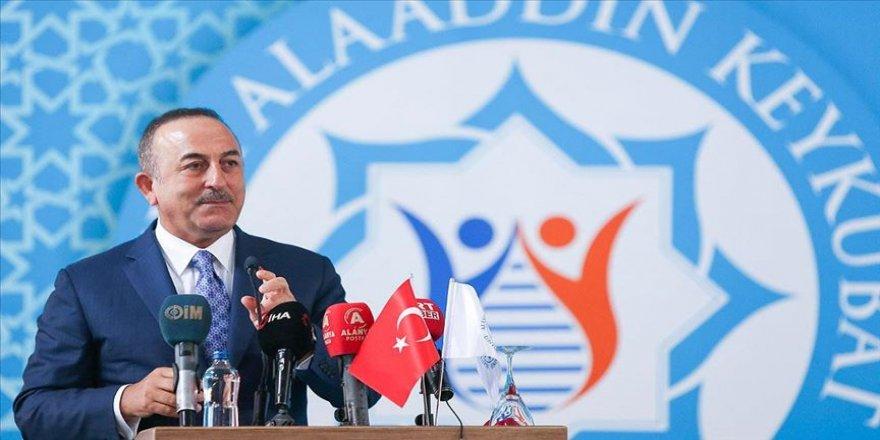 Dışişleri Bakanı Çavuşoğlu: FETÖ terör örgütünün merkezi ABD'de
