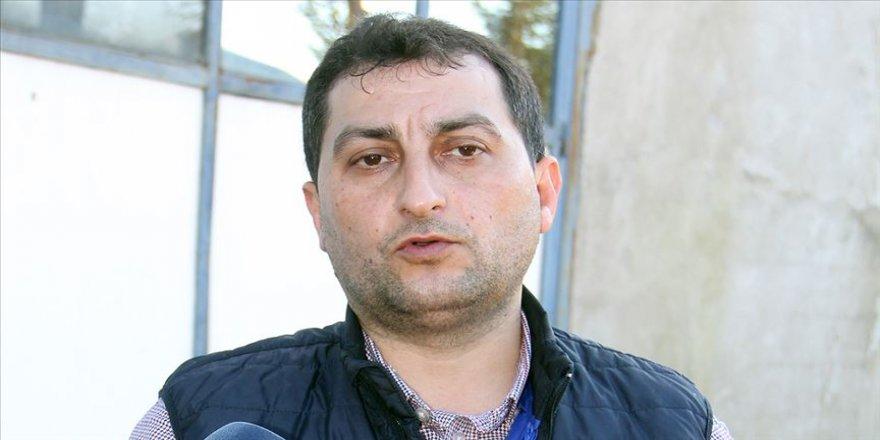 Giresun Cumhuriyet Başsavcılığı: Rabia Naz'ın babası ve abisi kan örneği alınmasına rıza göstermedi