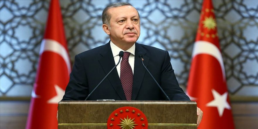 Cumhurbaşkanı Erdoğan bugün ABD'ye gidecek