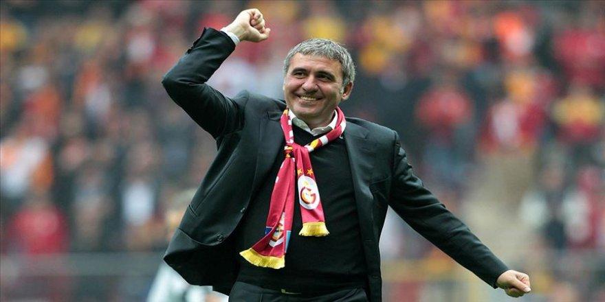 Hagi Galatasaray'daki günlerini özlüyor