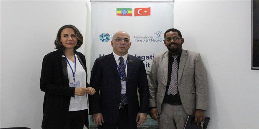 Türkiye ile Etiyopya arasında organ nakli alanında iş birliği kararı