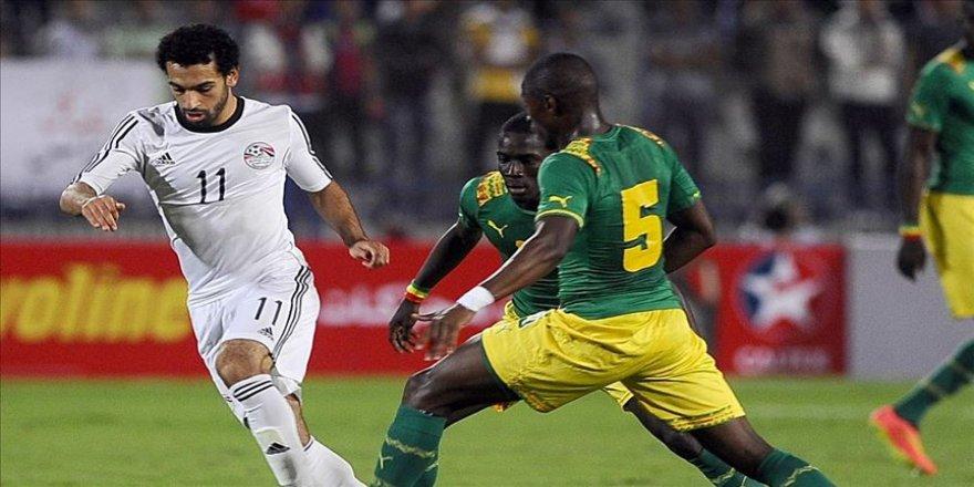 Muhammed Salah sakatlığı nedeniyle milli maçlarda oynayamayacak