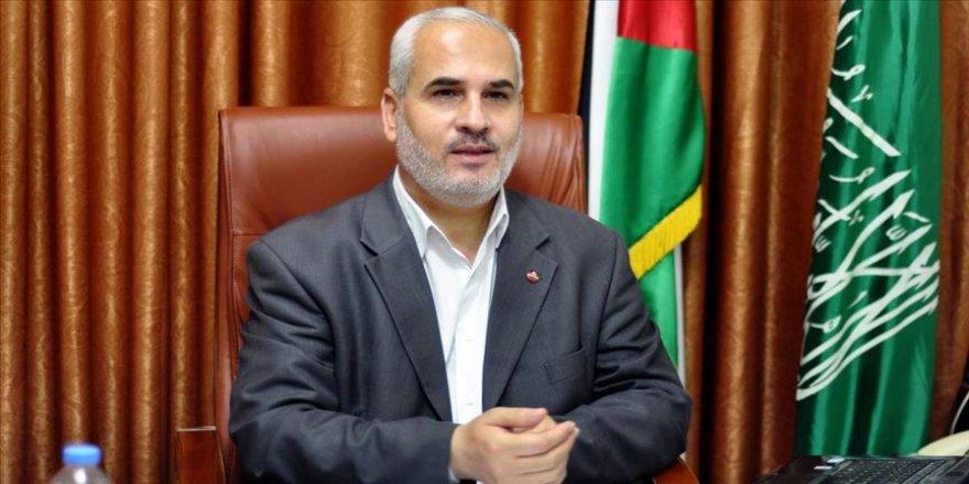 Hamas'tan İsrail'e 'direnişin elinde pek çok seçenek var' uyarısı