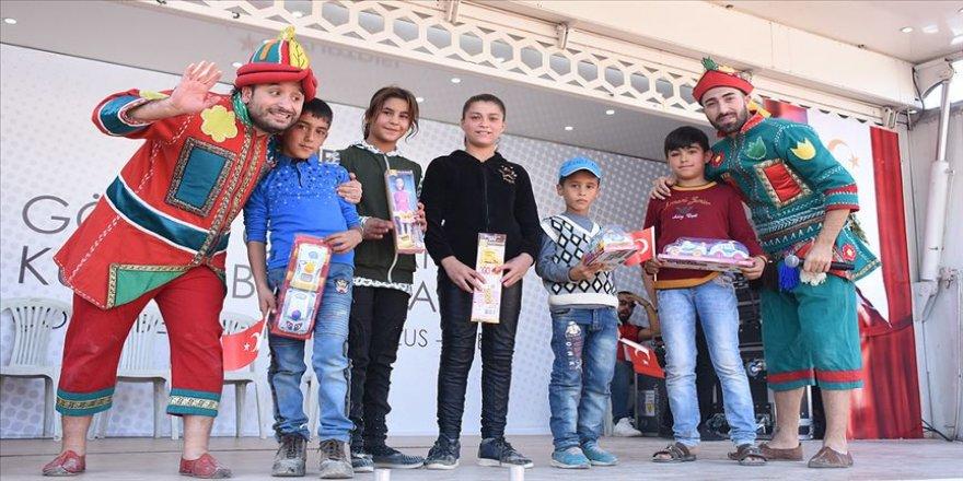 YTB'den 'Suriye Gönül Coğrafyası Kültürel Buluşmaları' programı