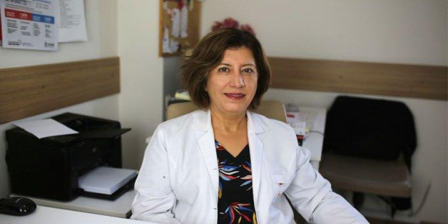 Kocaeli'de kadın doğum uzmanı doktor intihar etti