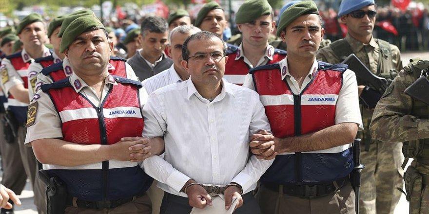 Darbe girişiminin failleri cezasız kalmadı: Mehmet Partigöç