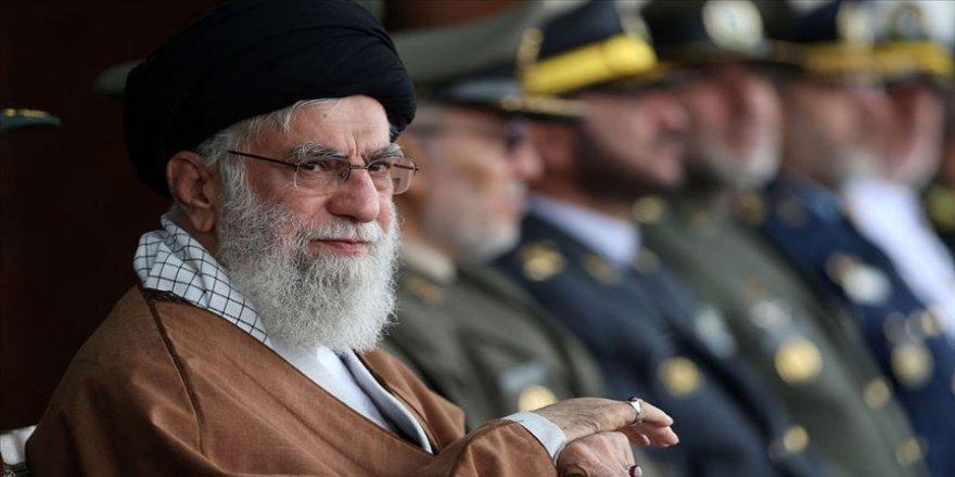 İran'da 3 bin 500'den fazla mahkuma af veya ceza indirimi