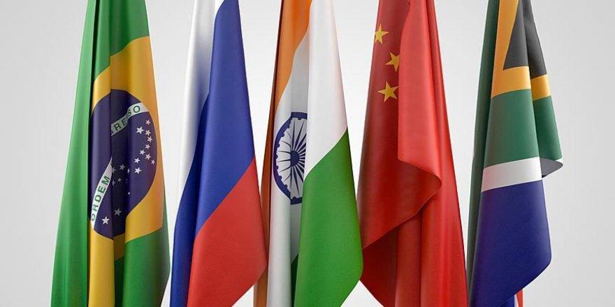 BRICS'ten ortak ödeme sistemi hamlesi