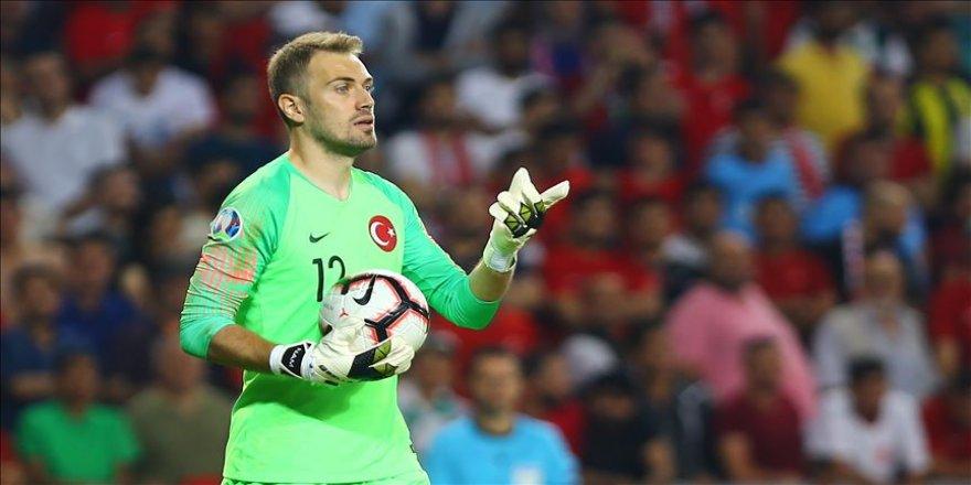 Milli futbolcu Mert Günok: Yazı iple çekeceğiz