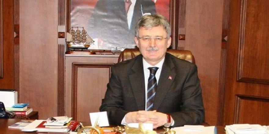 """Mehmet Ellibeş: """"Nöbet değişimleri yaşanabilir"""""""
