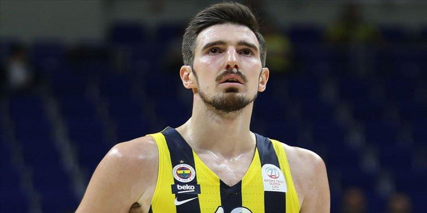 Fenerbahçeli basketbolcu De Colo THY Avrupa Ligi'nde 'son 10 yılın en iyileri'ne aday