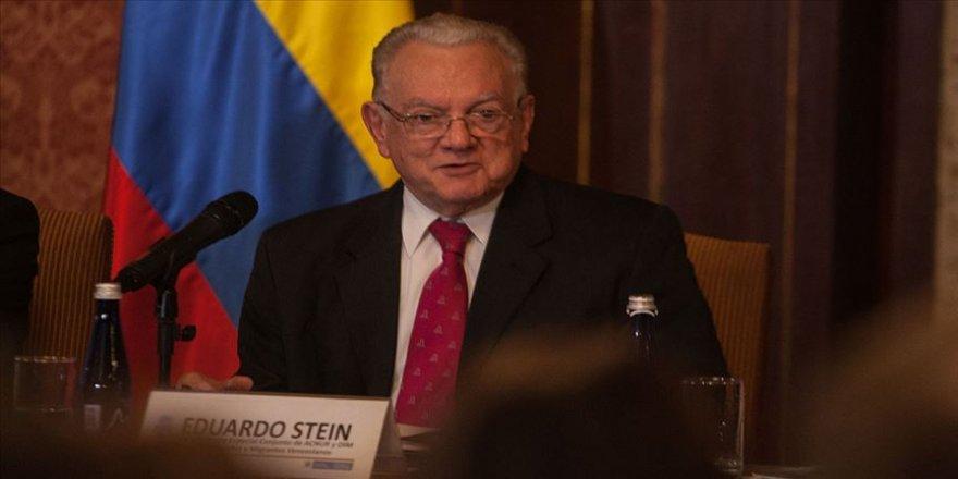 'Venezuela'dan göç edenler büyük olasılıkla dönmeyecek'
