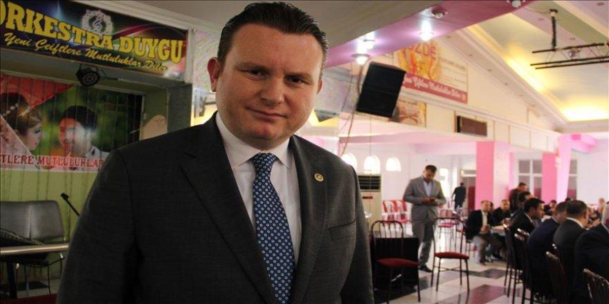MHP'den terörle mücadeleye sonuna kadar destek