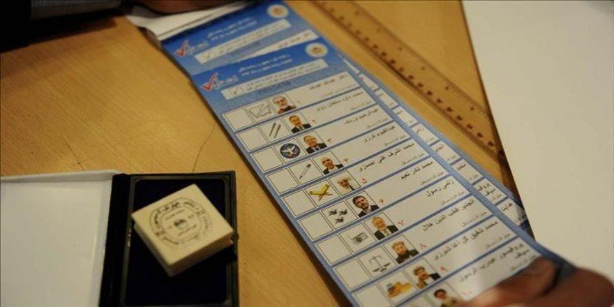 Afganistan'da oylar yeniden sayılıyor
