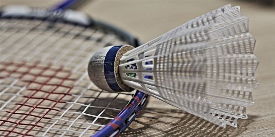 Milli sporcular Para Badminton'da 2 madalya kazandı