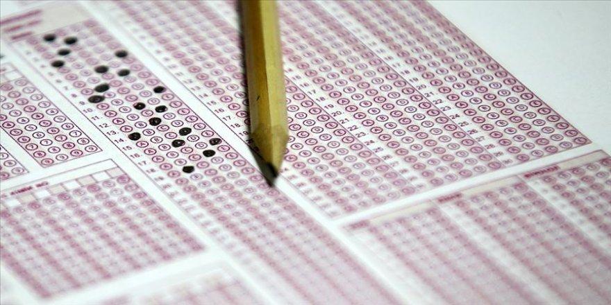ÖSYM'nin 2020 sınav takvimi açıklandı