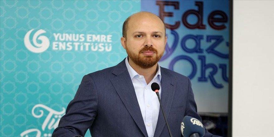 DEK Başkanı Erdoğan: Türkler dünyaya hep Batı medyasının perspektifinden anlatıldı