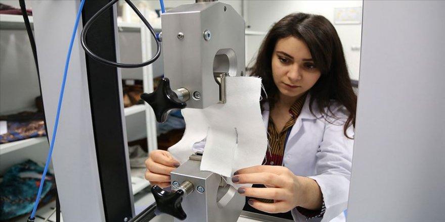 Tekstil firmalarının yurt dışındaki testleri daha ucuza Bursa'da yapılabilecek