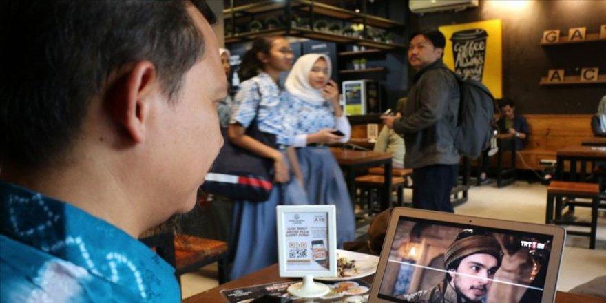 Türk dizilerini izleyen Endonezyalıların Türkiye sevgisi artırıyor