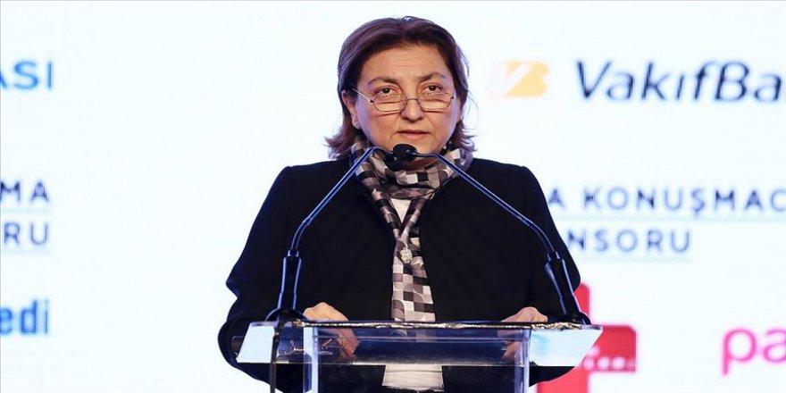 Borsa İstanbul Yönetim Kurulu Başkanı Prof. Dr. Arıcan: OIS eğrisi oluşturmada son aşamaya gelindi
