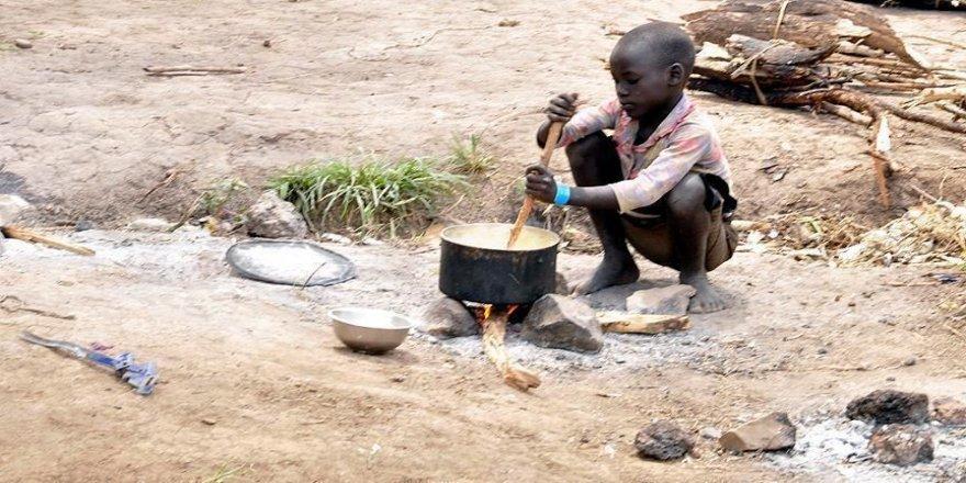 BM: Sahel bölgesinde 2,5 milyon kişi acil gıda yardımına ihtiyaç duyuyor