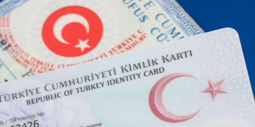 AK Parti'nin yasa teklifi mecliste: Mahkemesiz ad ve soyad değişikliği yapılacak