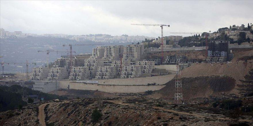 Tunus'tan Yahudi yerleşim birimlerinin meşrulaştırılmasına uyarı
