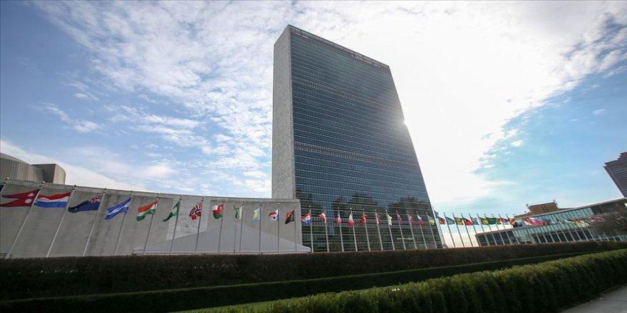 Libya'da UMH'den BM'ye Hafter'e karşı 'caydırıcı' tutum çağrısı