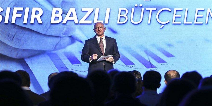 Koç Holding CEO'su Çakıroğlu: 5 yılda 12 milyar dolar yatırım gerçekleştirdik
