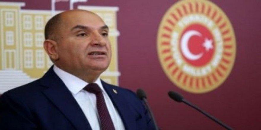 Fatih Sultan Mehmet'in Otağı ranta kurban gitmiş