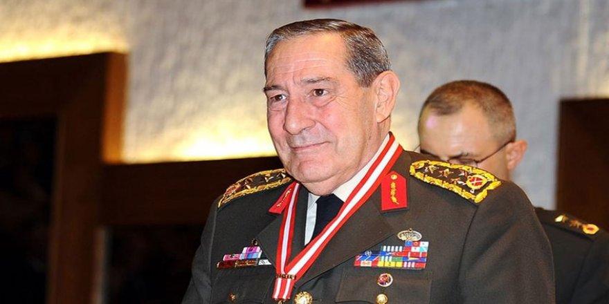 Eski Genelkurmay Başkanı Yaşar Büyükanıt,eşinden 4 gün sonra hayatını kaybetti...