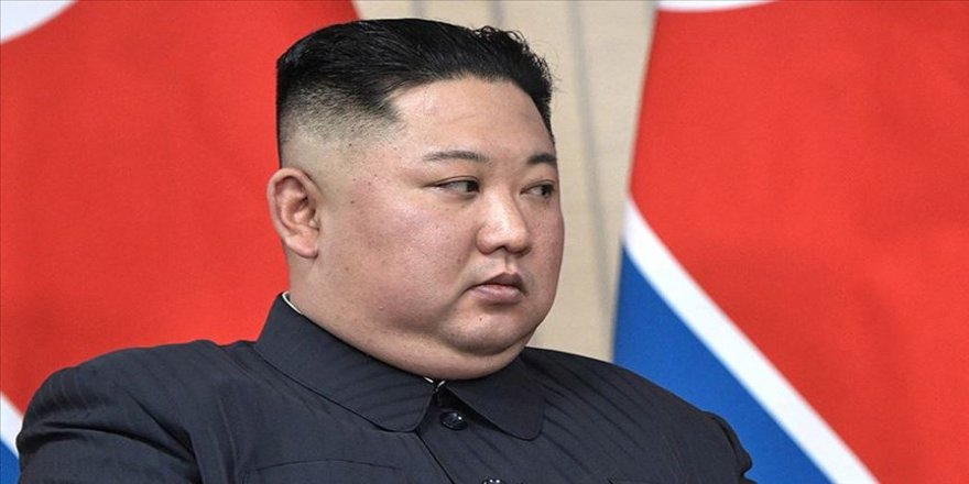 Kuzey Kore lideri Kim Güney Kore'nin zirve davetini geri çevirdi