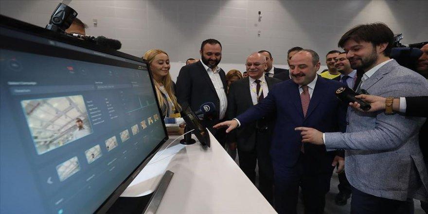 'Mobilefest İstanbul' kapılarını açtı